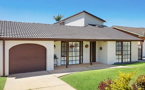 9 Browning Close, Wetherill Park NSW 2164