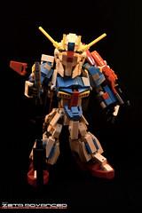 Z Rifle Front (Sam.C (S2 Toys Studios)) Tags: zetagundam gundam mobilesuit lego moc s2 80s scifi mecha anime japan spacecraft
