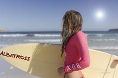 (Jason Whittle Photography) Tags: surf seascape beach surfboard chick beachgirl albatross portlincoln southaustralia sa sand roxy female girl