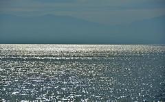 Diamants en folie (Diegojack) Tags: paysages lumières automne léman brillance diamants