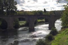 cit carcassonne (AbdelHadef) Tags: carcassonne cit pont bridge medieval medievale city
