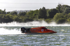 IMG_8412 (Roger Brown (General)) Tags: stewartby powerboat racing club stage for 2016 uim f2 f4 gt15 european championships high octane boating bonanza top racers from across europebedfordshire village battle 3 championship crowns over two day competition 25th september roger brown canon 7d speed boat inland lake