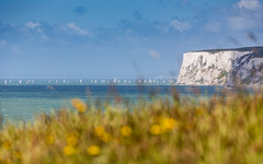 2016 Round the Island Race - West Wight - IMG_8188 (s0ulsurfing) Tags: s0ulsurfing 2016 may isle wight summer sea coast coastal west sailing rtir