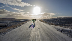 (mauriceelsbernd) Tags: road people iceland sunshine sun island landscape nature col cold snow travel lifestyle trip roadtrip northern north moody outdoor passion sky cloud light canon canon450d 450d rebel rebelxsi canonrebel kitlense