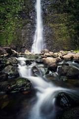 Waiilikahi Falls (Raiatea Arcuri) Tags: waiilikahifalls waimanu backpacking camping northkohala valley waipio hamakua waterfall river