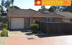 52 Sunny Place, St Johns Park NSW