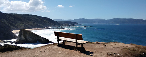 EL MEJOR BANCO DEL MUNDO - THE BEST BENCH IN THE WORLD