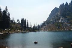 Surprise! Lake (Mike Burns) Tags: grandtetons lake