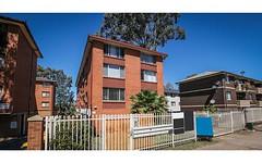 11/14 Forbes Street, Warwick Farm NSW