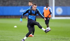 Let's See, How Amazing Soccer Attacking Drills Is! (dewaputuagung12) Tags: soccer attacking drills