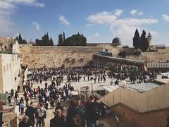 (Paul Jacobson) Tags: israel daytrip winter ירושלים חנוכה hanukkah old city oldcity westernwall