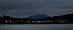 Rothesay (red.richard) Tags: rothesay bute island sea landscape mountain