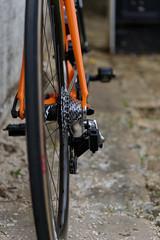 DSC05785NB (csauer75) Tags: mkiroad roadbikes handmadebicycle thismachinekillscarbon lowauthorizeddealer bicycleporn lowsf lowbicycles
