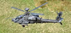 DSC_2880 (alanmoran91) Tags: helicopter apache longbow apachelongbow britisharmy wales nikon nikond7200 tamron 150600mm tamron150600mm