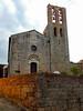 Pieve di San Giovanni Battista a Lucignano d'Arbia (anto_gal) Tags: toscana siena 2016 monteroni arbia lucignano pieve chiesa sangiovanni battista romanico facciata campanile