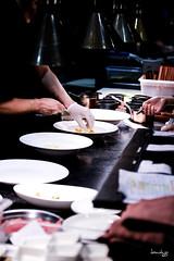 Plating (Daniel Y. Go) Tags: fuji fujixpro2 xpro2 philippines cru food marriott