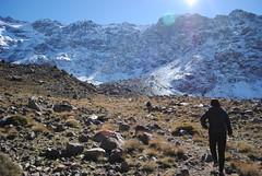 (NaomiQYTL) Tags: trekking highatlas atlasmountains trekatlas morocco holiday travel