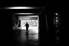 The garland (pascalcolin1) Tags: paris13 garland guirlande homme man ombre shadow lumière light photoderue streetview urbanarte noiretblanc blackandwhite photopascalcolin