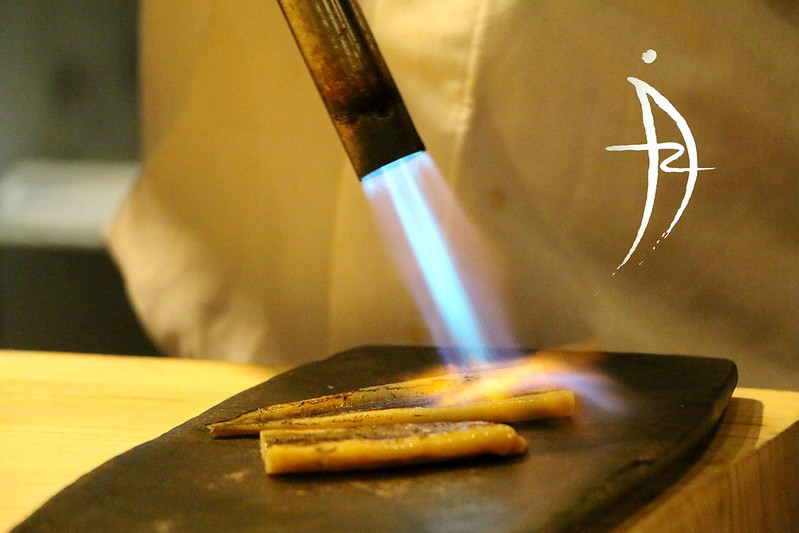 月酒居日式創意無菜單料理117