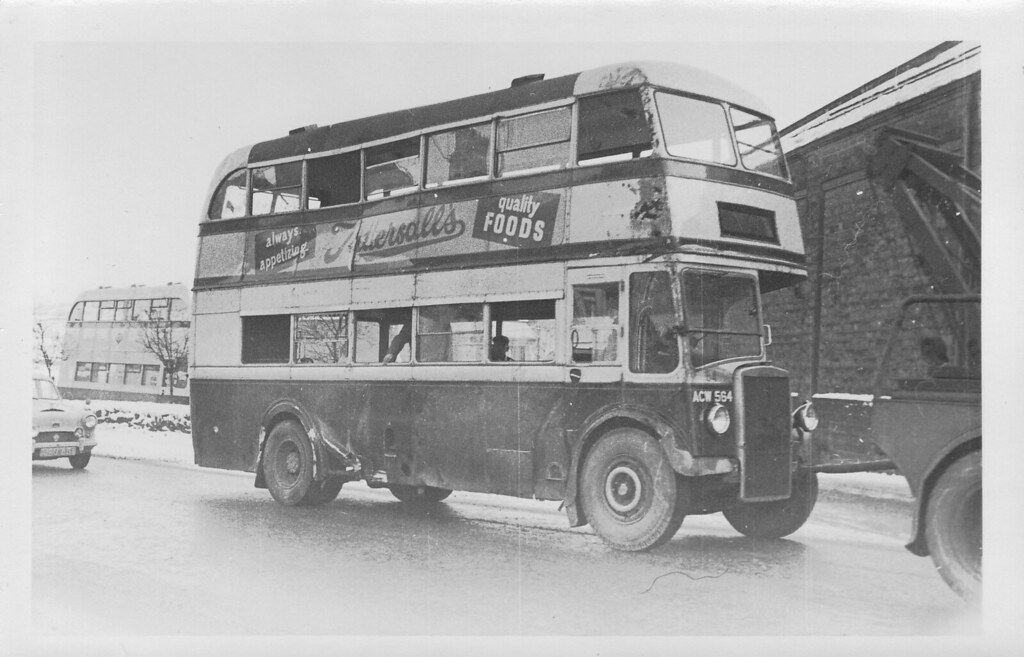 The World's most recently posted photos of 54 and leyland - Flickr