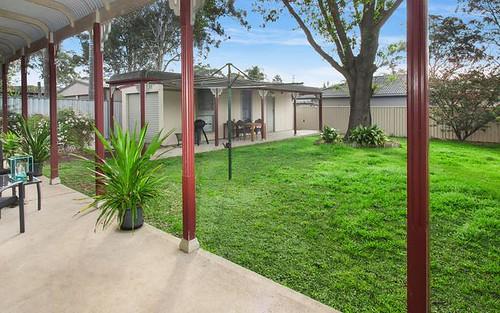 43 Loftus Street, Regentville NSW 2745
