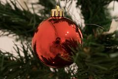 Bola (Sanz291) Tags: navidad luces bolas árbol iluminación nadal christmas