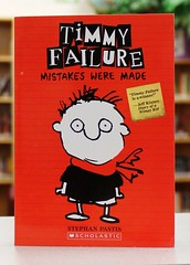 Miskakes Were Made (Vernon Barford School Library) Tags: bear new school fiction animal animals private reading book high humorous library libraries bears failure humor reads books humour read paperback made polarbear cover junior novel covers bookcover timmy polar middle vernon stephan polarbears recent pastis bookcovers paperbacks mistakes novels fictional investigator barford investigators privateinvestigator softcover vernonbarford softcovers privateinvestigators 9780545663298