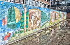 Shoreditch school art