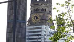Kaiser-Wilhelm-Gedächtnis-Kirche Berlin (golli43) Tags: kaiserwilhelmgedächtniskirche himmelfahrt glockengläut