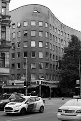 Berlin (RayKippig) Tags: bw berlin kreuzberg bonjourtristesse schwarzweis flickr10photowalk