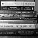 May 2014 Books