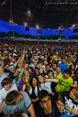 Blink182 Concert