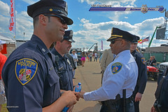 BPD_5379 (BaltimorePoliceDepartment) Tags: preakness pimlico baltimorecity baltimorepolice baltimorepd baltimorepolicedepartment preakness2013 californiachrome preakness2014 139preakness