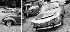 """Volks'n'roll 2014 (Guido """"Weedo"""" Benedetto) Tags: camping italy mountains cars vw analog 35mm vintage 50mm italian beetle free meeting explore tuning t2 aircooled valledaosta valtournenche cervino happylife vallee antey anteysaintandr volksnroll"""