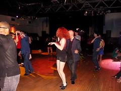 Salseros (crescentsi) Tags: red rouge dance rojo danza danse tanz salsa baile danca salseros