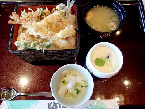 2014年5月11日の昼ご飯
