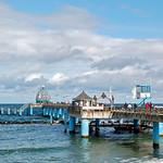 Sellin auf Rügen - Seebrücke (04) thumbnail