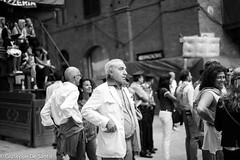 Jep Gambardella (<-- Giuseppe De Santis -->) Tags: leica blackandwhite 50mm grande streetphotography siena monochrom summilux palio jep bellezza gambardella giuseppedesantis