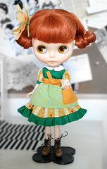 My perfect blythe