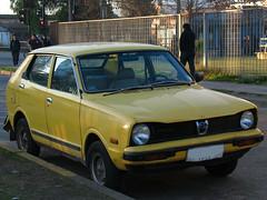 Subaru 600 1981 (RL GNZLZ) Tags: kei subaru 1981 subaru600