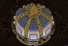 Siena, Duomo Santa Maria Assunta, Kuppel (dome) (HEN-Magonza) Tags: italien italy italia tuscany dome siena lantern toscana laterne toskana kuppel piazzadelduomo duomosantamariaassunta
