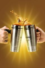 Havanna Papa (sebatico77) Tags: coffee caf dad toast mug taza pap brindis