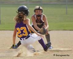 Iowa Games 2014, Softball (Garagewerks) Tags: girl field sport female ball all child sony bat sigma games iowa ames softball isu 2014 50500mm views50 views100 views200 views250 views150 f4563 slta77v allsportiowagames2014 softballgirlfemaleyouthchildfieldballbatdiamondamesisu