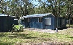 Lot Sect 41, Lot 3 Cnr Cambage & Chauvel Street, Pindimar NSW
