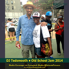 "Tedsmooth Old School Jam • <a style=""font-size:0.8em;"" href=""http://www.flickr.com/photos/92212223@N07/14691913495/"" target=""_blank"">View on Flickr</a>"