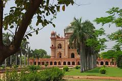 93-Delhi (Chanudaud) Tags: india pentax delhi newdelhi inde nationalgeographic safdarjungstomb safdarjangstomb