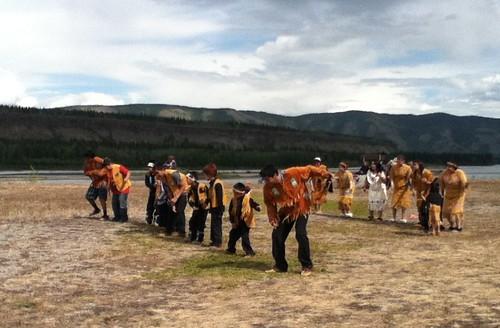 Selkirk Spirit Dancers