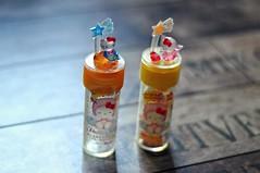 ✪ Sanrio Hello Kitty Star Sign Figure & Sweets (MoonBaby2202) Tags: cute japan toy pretty colours sweet hellokitty small mini sanrio collection kawaii sweets colourful collectible gashapon stationery crux qlia rilakkuma sanx kamio mindwave poolcool