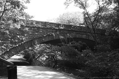 Longwood Avenue Bridge (imartin92) Tags: bridge boston stone arch massachusetts fenway avenue backbay longwood emeraldnecklace muddyriver