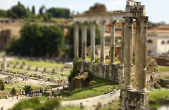 Rome (sebabieberle) Tags: vatican foro romano pizza coliseum romans